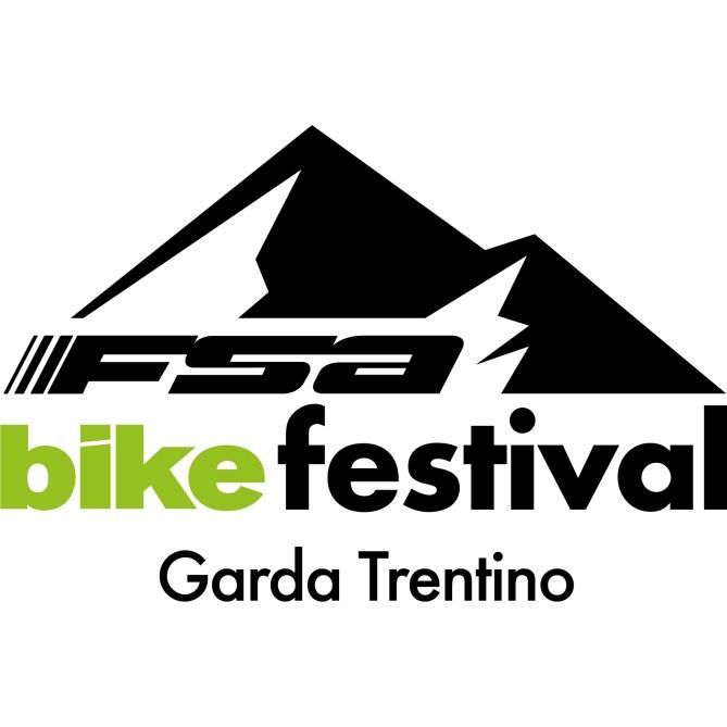 The FSA Bike Festival logo