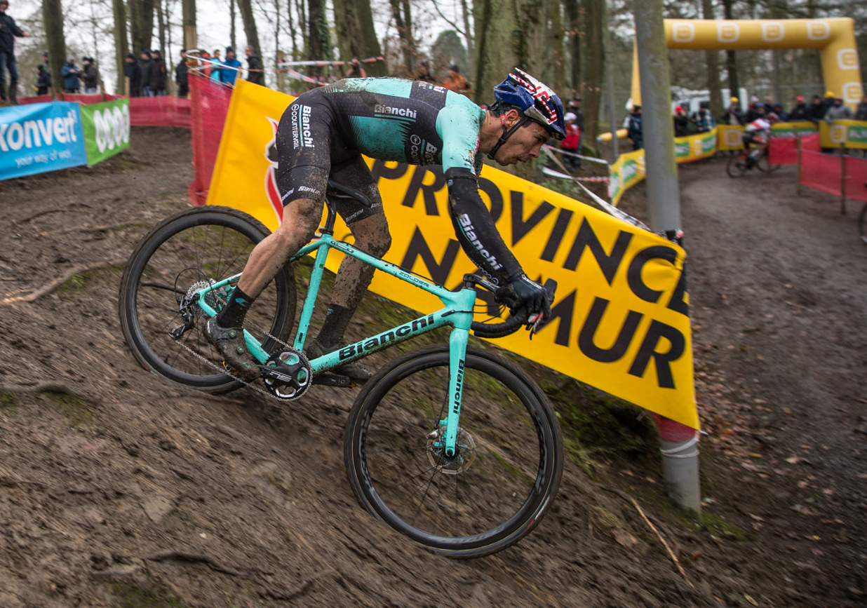 your next cyclocross race full speed ahead