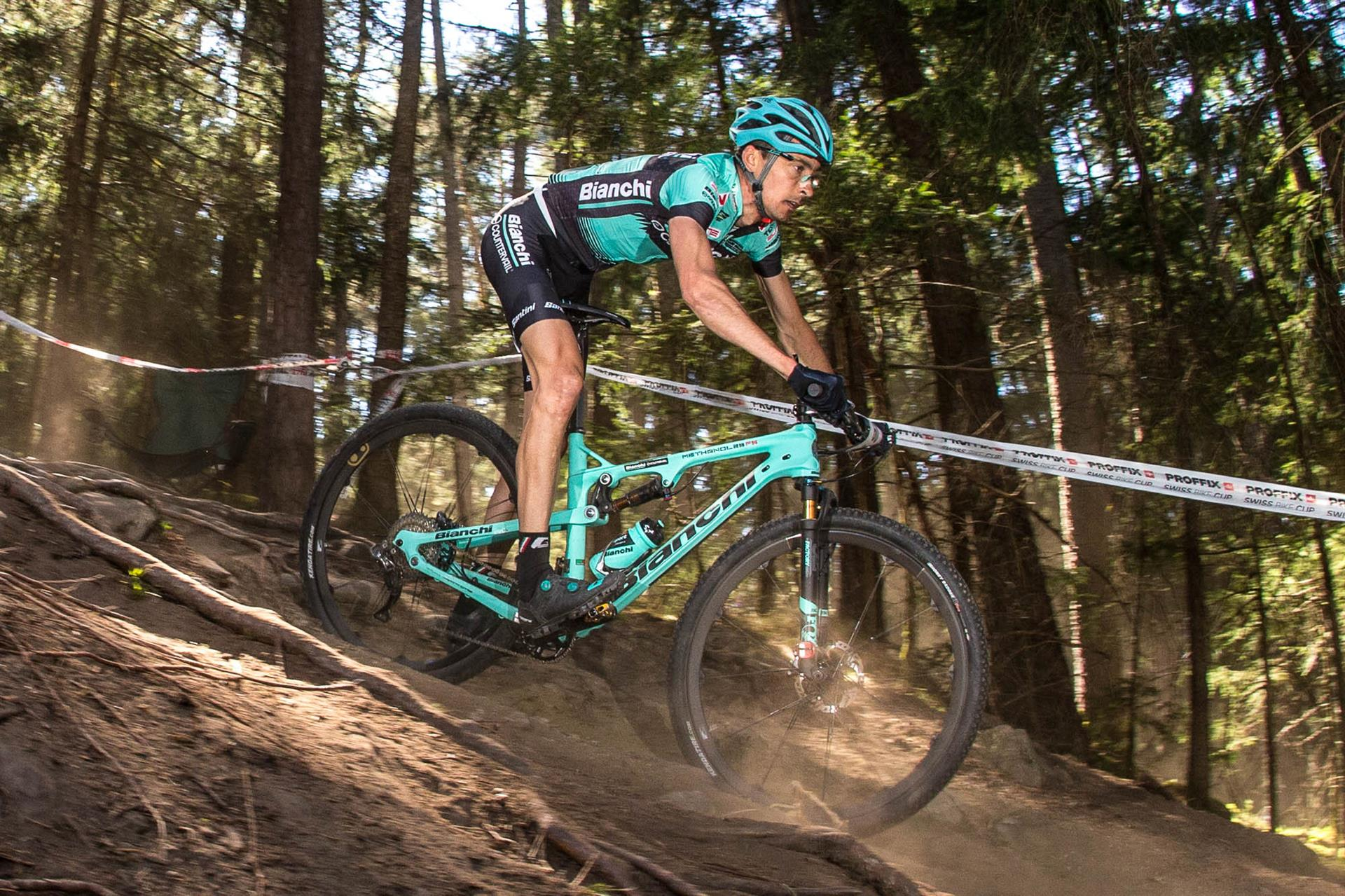 Master MTB Training With Power