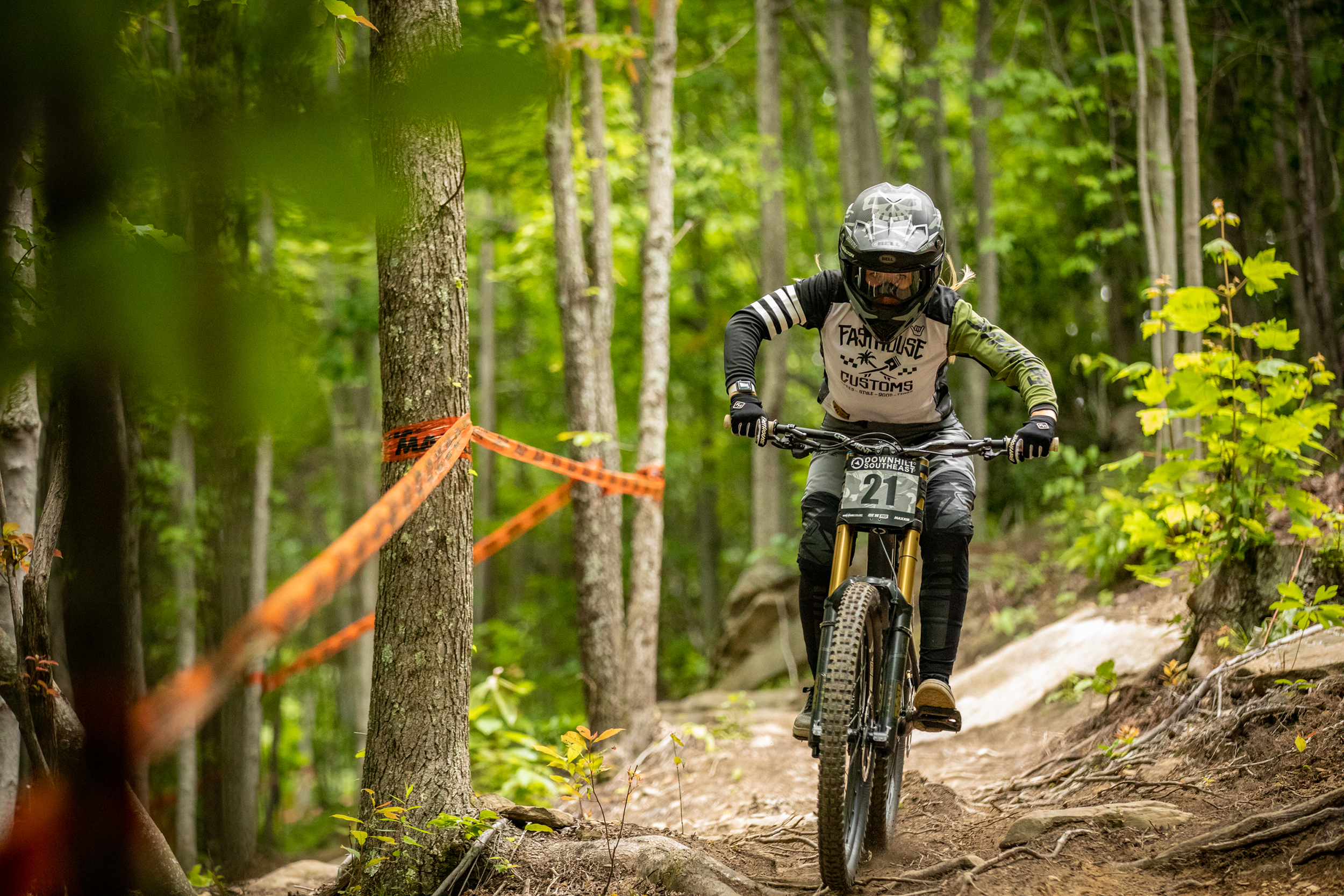 KHS Pro MTB Team is Back at Racing!