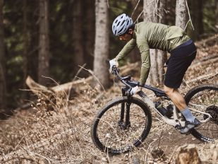 Soul in the Mountains: WiaWis x Maloja special project