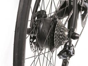 FSA e-Bike马达系统发布亮相:适用於E-ROAD, E-GRAVEL丶E-城市车