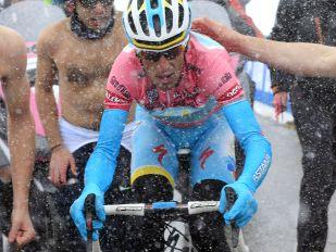 GIRO STORY EP.2: Two Fantastic Champions - Nibali and Contador