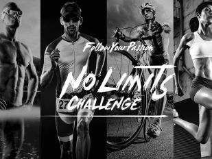 FSA PARTNER DI FOLLOWYOURPASSION NO LIMITS CHALLENGE