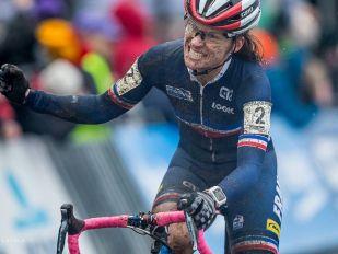 Full Speed Ahead Renews Partnership With Caroline Mani