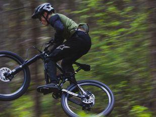 自行車與騎士的故事:GLENN KING