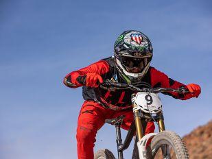 Race Recap: KHS Pro MTB - Bootleg Canyon
