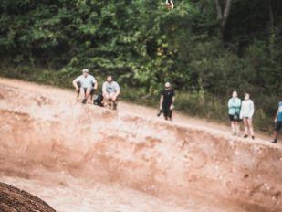 自行车与骑士的故事:CONOR MACFARLANE