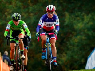 MANI FINISHES SEVENTH AT THE VALKENBURG WORLD CUP