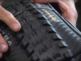 TIRE TIPS: HOW TO CHOOSE THE RIGHT RUBBER FOR YOUR MTB