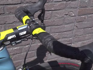 HOW TO GET A FRIEND STARTED IN ROAD RIDING