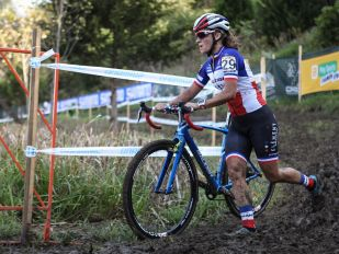 MANI JUST MISSES TOP 10 AT ZEVEN WC