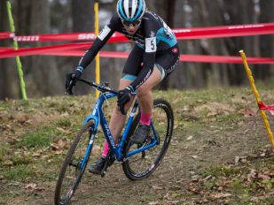 RALEIGH CLEMENT PULLS DOUBLE DUTY AT RUTS N' GUTS AND MAJOR TAYLOR CX