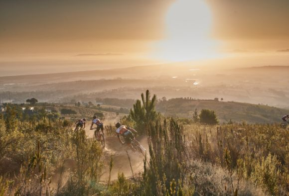 High hopes for CST PostNL Bafang at Absa Cape Epic 2020
