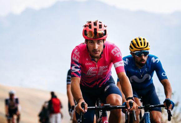 Alberto Bettiol al Tour de France (Ph. Gruber)