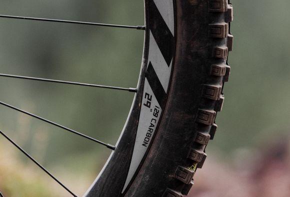 e-MTB wheels rim (Credits @Sean Leicht)