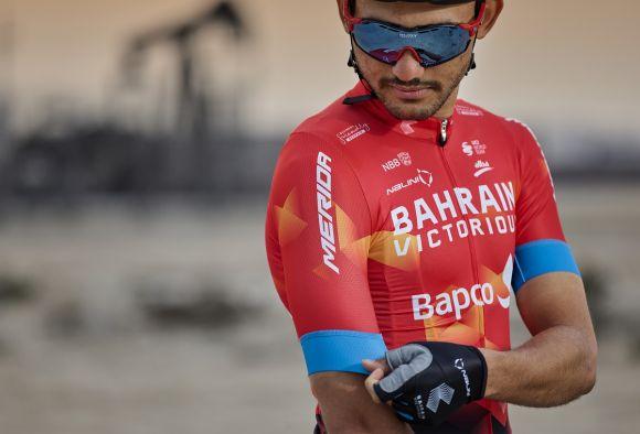Team Bahrain-Victorious