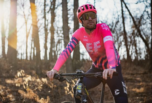 EF Education First is ready for a new