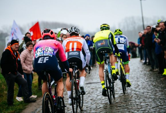 EF Education First (ph. Gruber)