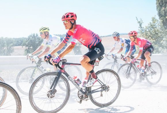 Simon Clarke (EF Pro Cycling - ph. Gruber)