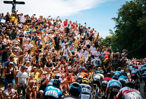 TDF Belgian Fans (ph. Gruber)