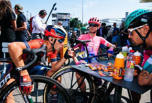 Tour de France (ph. Gruber)