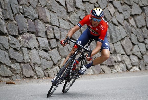 Vincenzo Nibali (ph. Bettini)