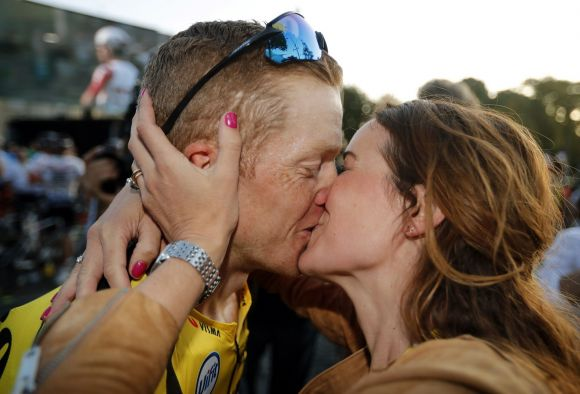 The great TDF conclusion
