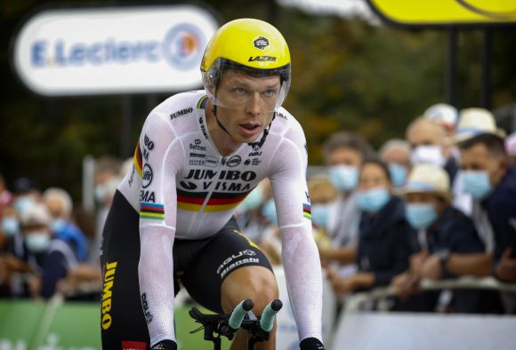 Tony Martin with Metron TFE Pro extensions.