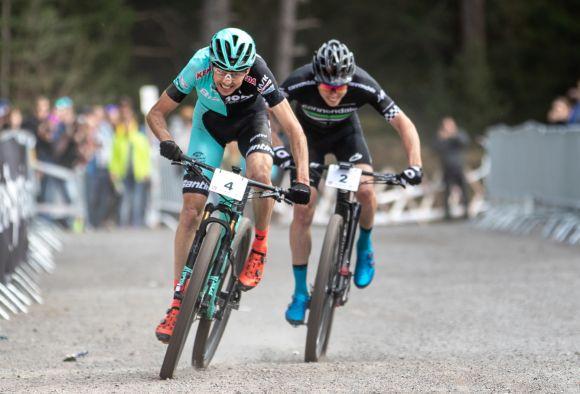 The final sprint (ph. Mondini)