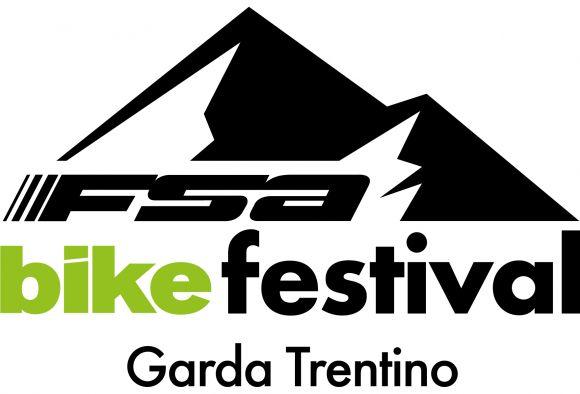 FSA Bike Festival Garda Trentino.